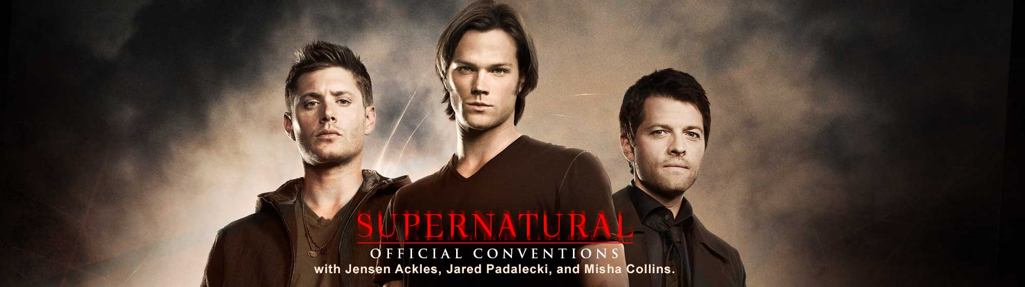 Creation Entertainment Supernatural The Television Series