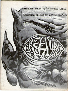 Creation 1971