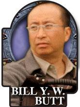 Bill Y.W. Butt
