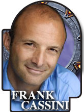 Frank Cassini