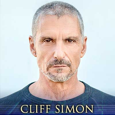 Cliff Simon