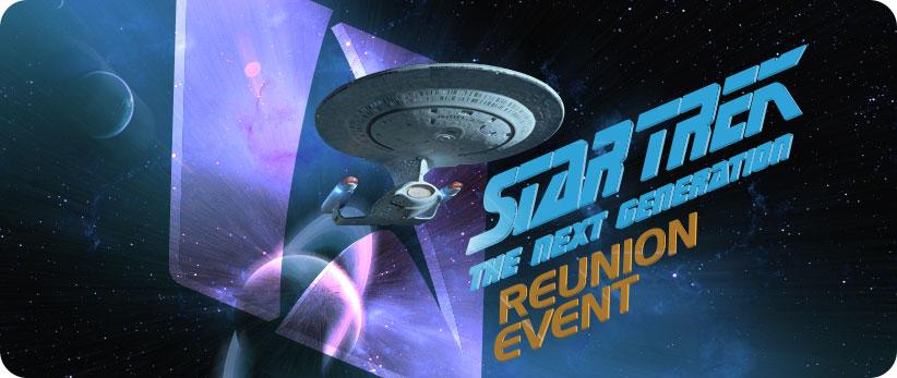 TNG30 Reunion Event