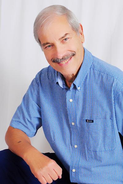 Ira Mark Egdall