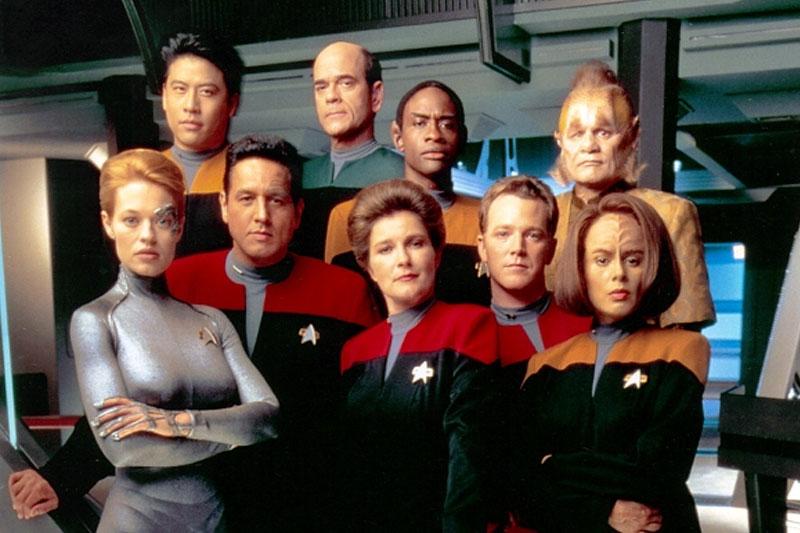 Creation Entertainment S Star Trek Official Convention Las