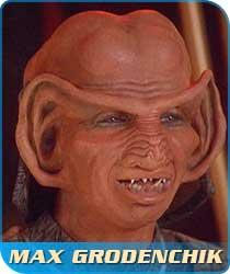 Star Trek Convention – June 21-22, 2014 – Boston, MA