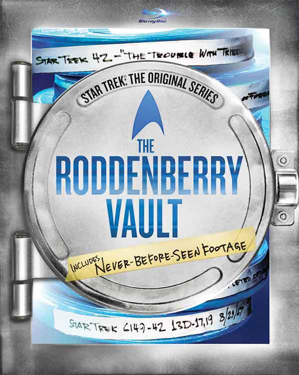 Roddenberry Vaults