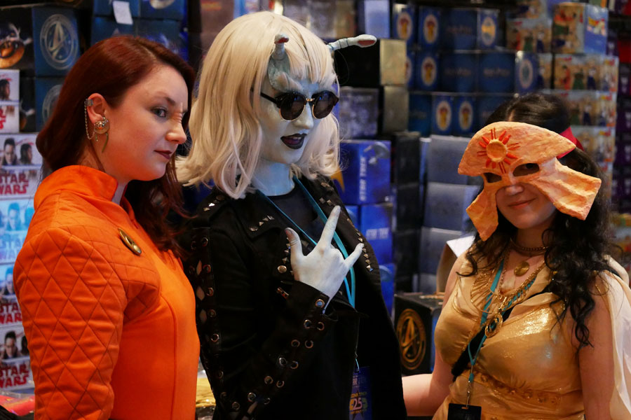 STLV18 Highlights