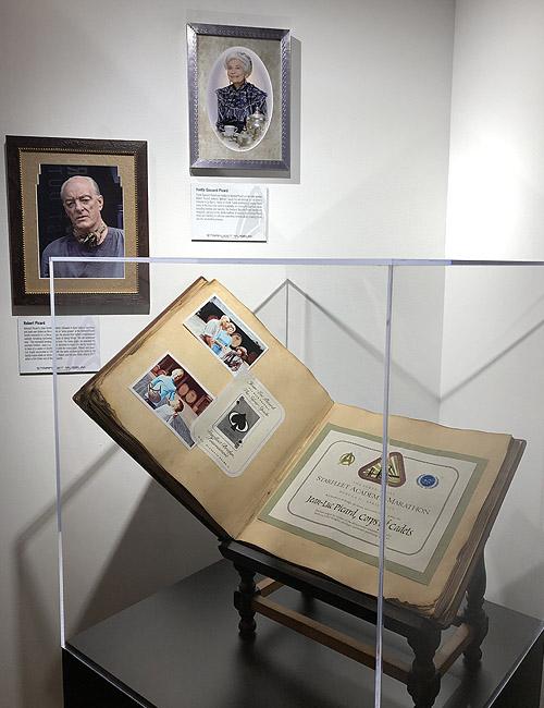 Picard Museum