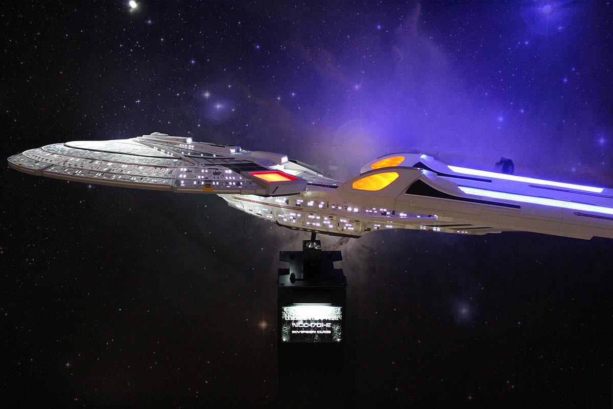 Model of Enterprise