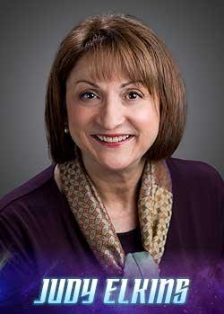 Judy Elkins