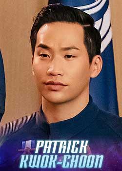 Star Trek Vegas 2019