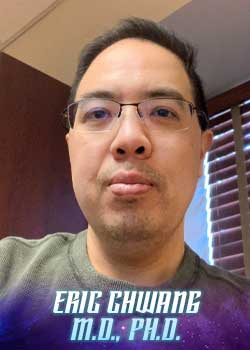 Eric Chwang, M.D., Ph.D.
