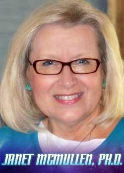 Janet McMullen, Ph.D.