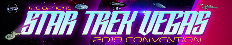 Star Trek 2019