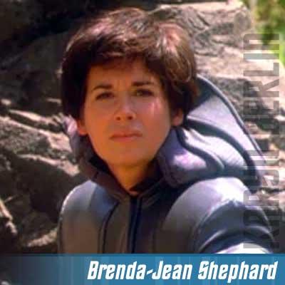 Brenda-Jean Shephard