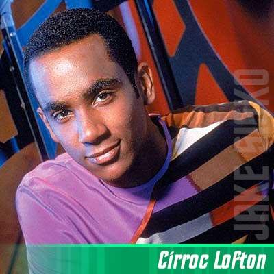 Cirroc Lofton