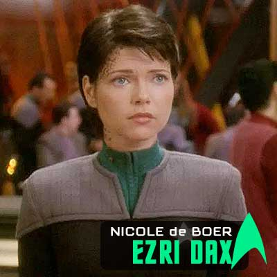 Ezri Dax