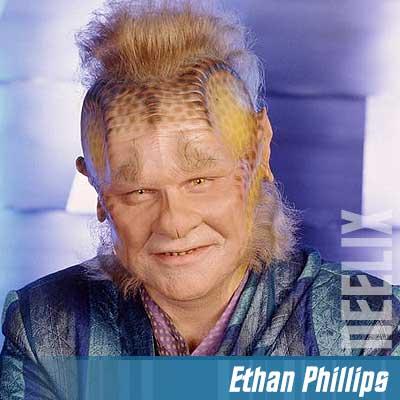 Ethan Phillips