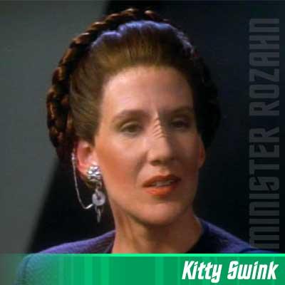 Kitty Swink