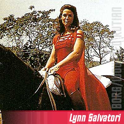 Lynn Salvatori