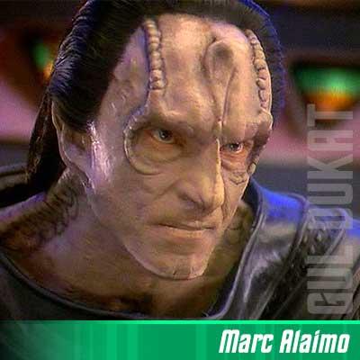 Marc Alaimo Sirtis
