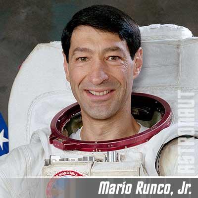 Mario Runco Jr
