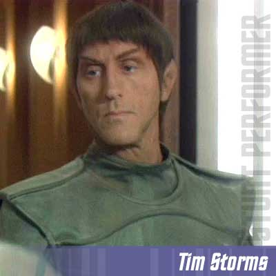 Tim Storms