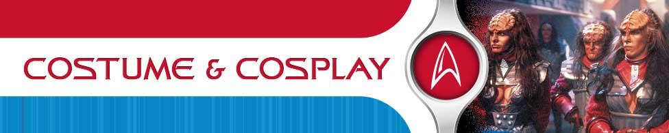 Cosplay Header