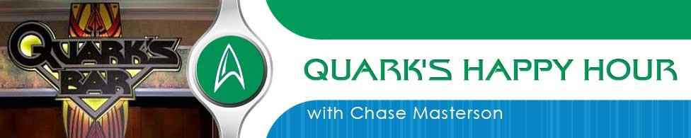 Quarks Happy Hour Header