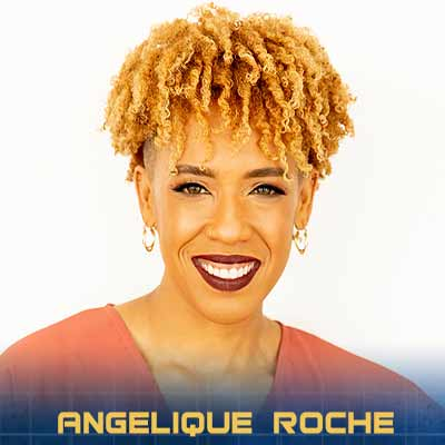 Angelique Roche