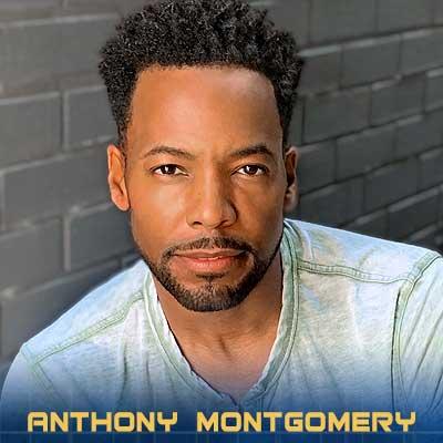 Anthony Montgomery