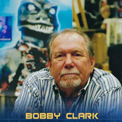 Bobby Gorn Clark