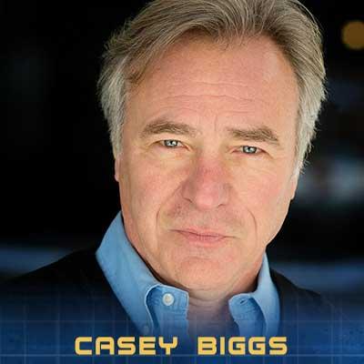 Casey Biggs