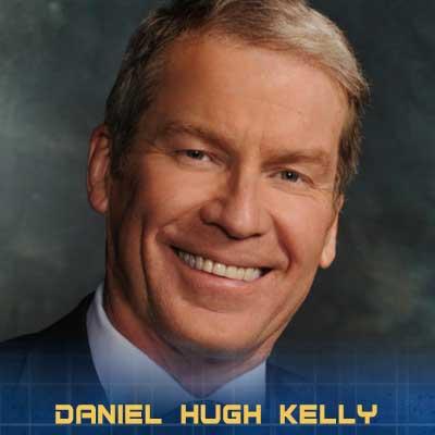 Daniel Hugh Kelly