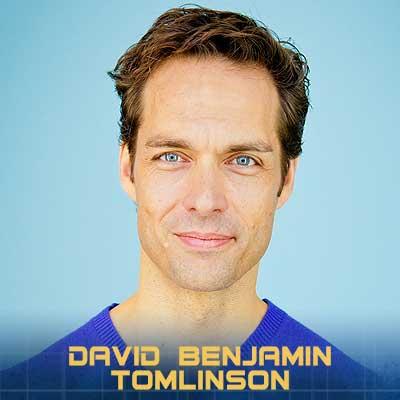David Benjamin Tomlinson