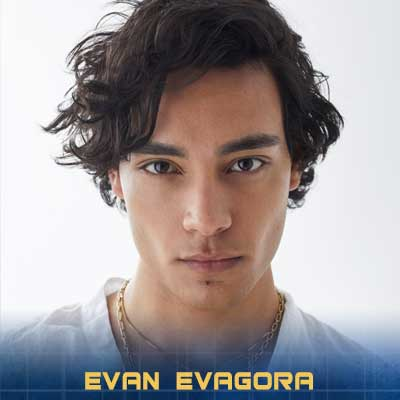 Evan Evagora