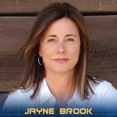 Jayne Brook