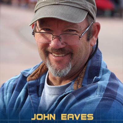 John Eaves