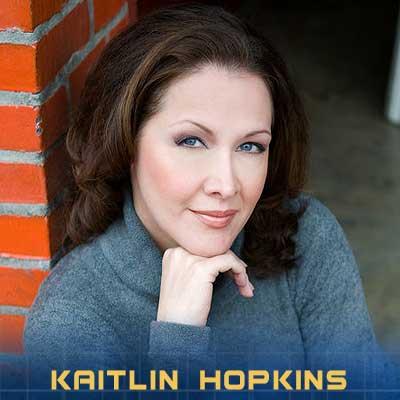 Kaitlin Hopkins