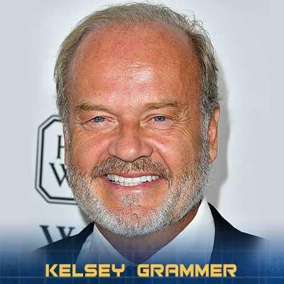 Kelsey Grammer