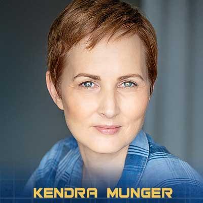 Kendra Munger
