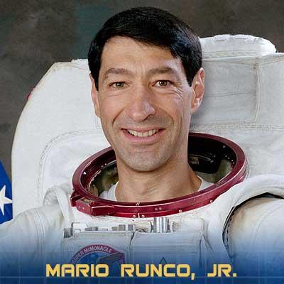 Mario Runco, Jr.