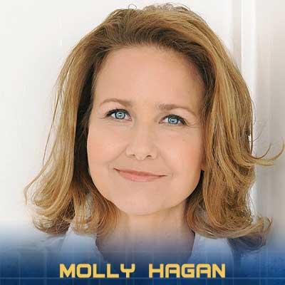Molly Hagan