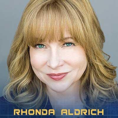 Rhonda Aldrich