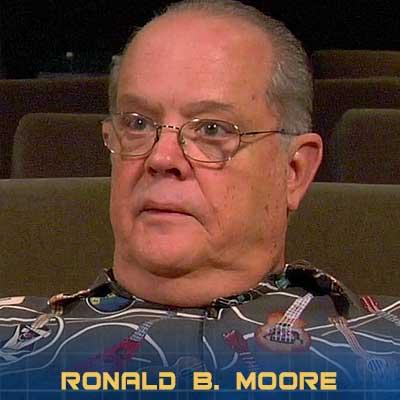 Ronald B. Moore
