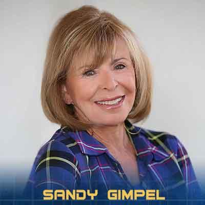 Sandy Gimpel