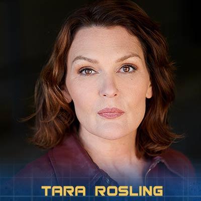 Tara Rosling