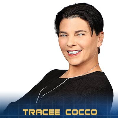 Tracee Cocco