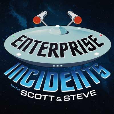 Enterprise Incidents with Scott & Steve