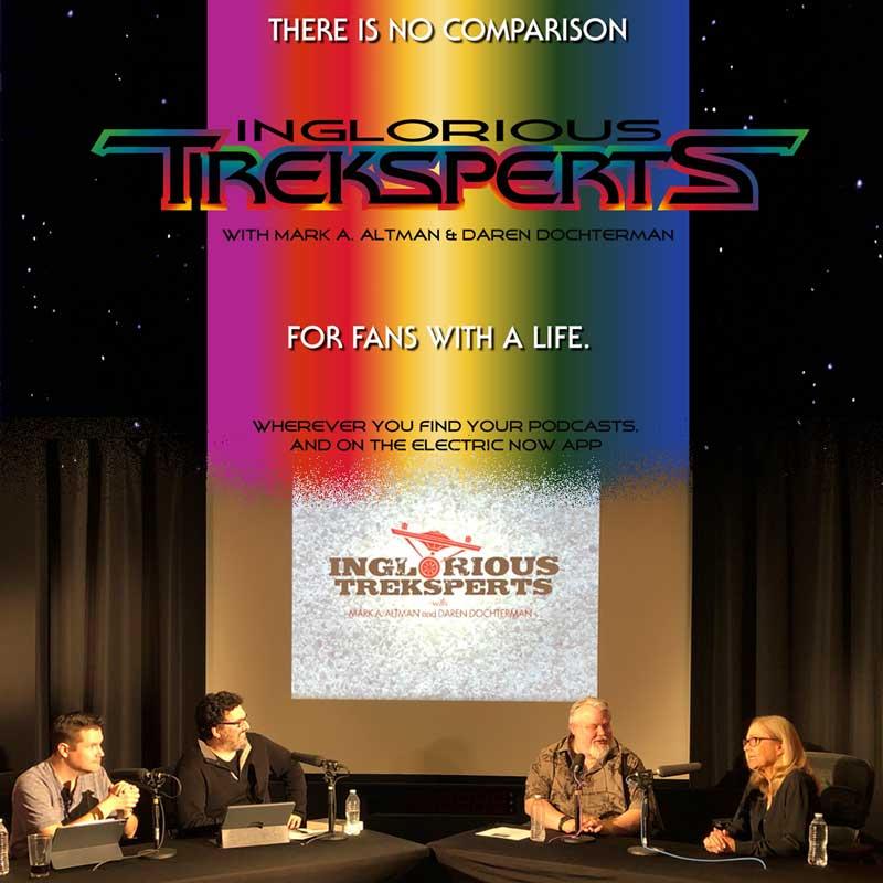 Treksperts Viva Las Vegas Edition